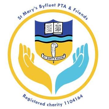 St Mary's Byfleet PTA & Friends