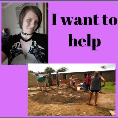 School Expedition Company Tanzania 2019 - Amelia-Kate
