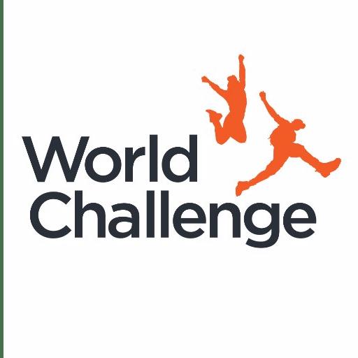 World Challenge India 2019 - Erin Rose
