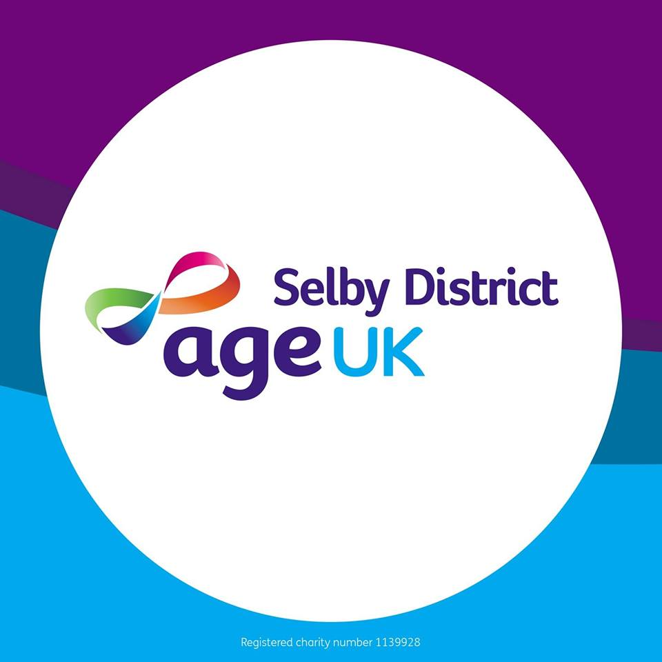 Age UK - Selby