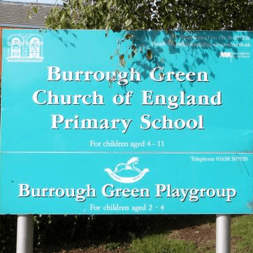 Burrough Green PTA and Friends