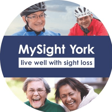 MySight, York