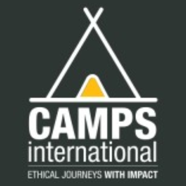Camps International - 2022 - Anita Peart
