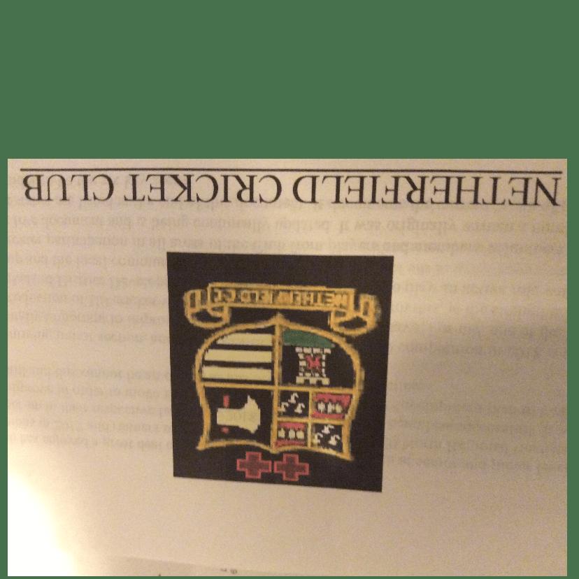 Netherfield Cricket Club