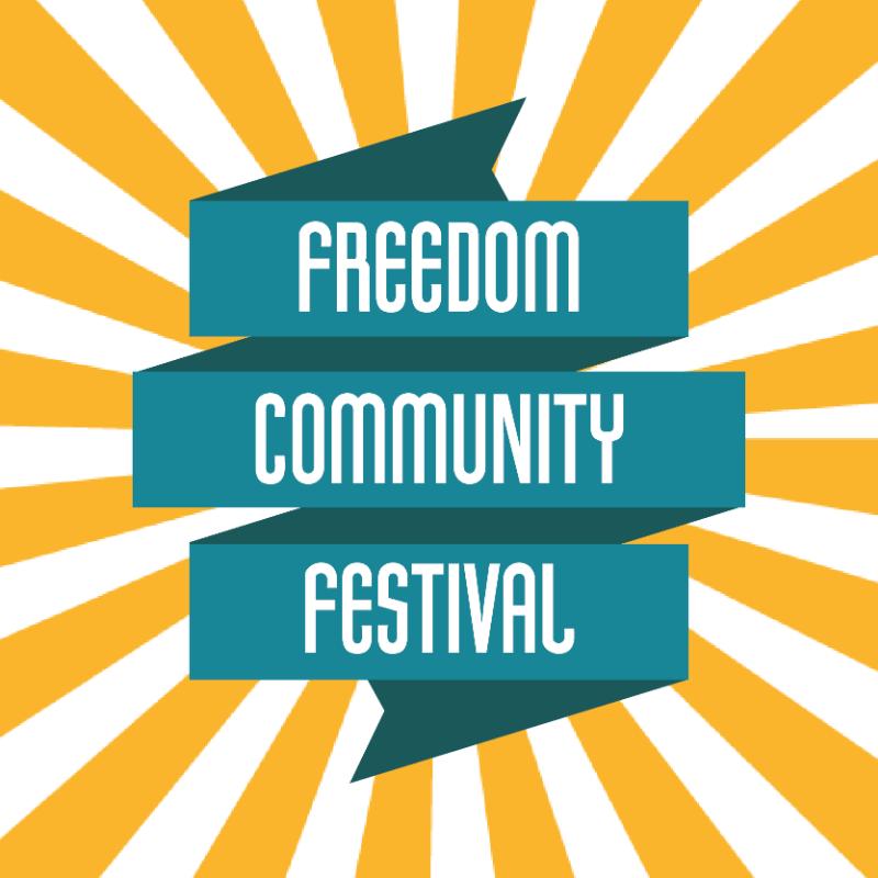 Freedom Community Festival