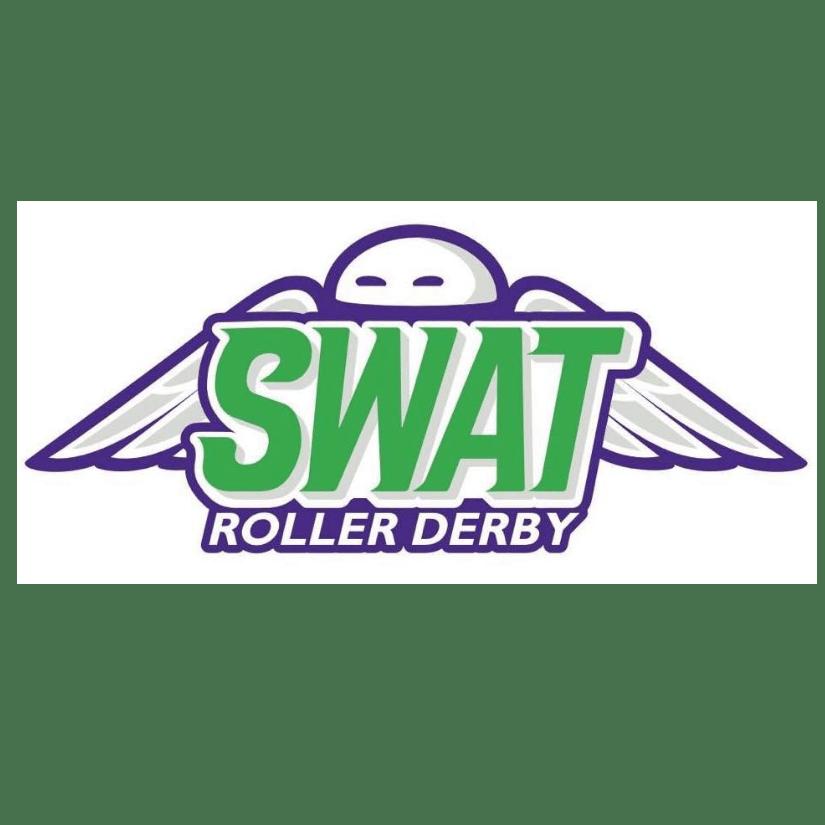 SWAT Roller Derby Team