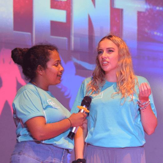SLV Global Sri Lanka  2019  - Robyn Morris