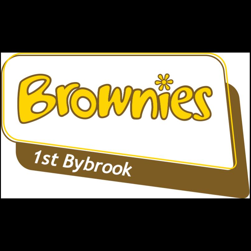 Girlguiding LaSER - 1st Bybrook Brownie Unit