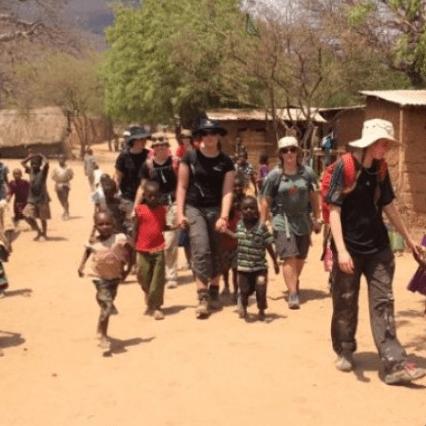 World Challenge Zambia 2019 - Will Regan