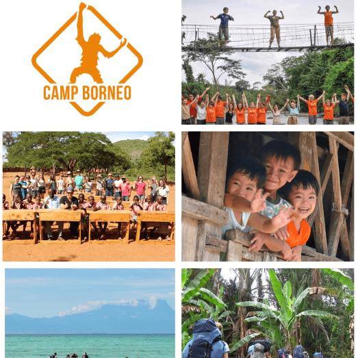 Camps International Borneo 2020 - Ella Worthey