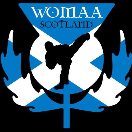 WOMAA - Scotland Fundraising