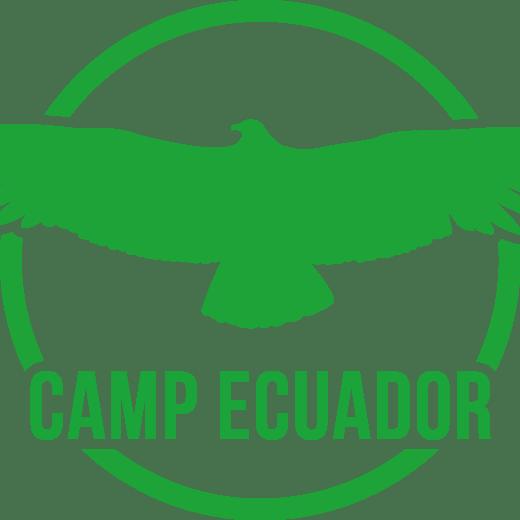 Camps International Ecuador 2020 - Bailey McIntosh