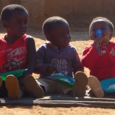 World Challenge Swaziland 2020 - Evan Chippington