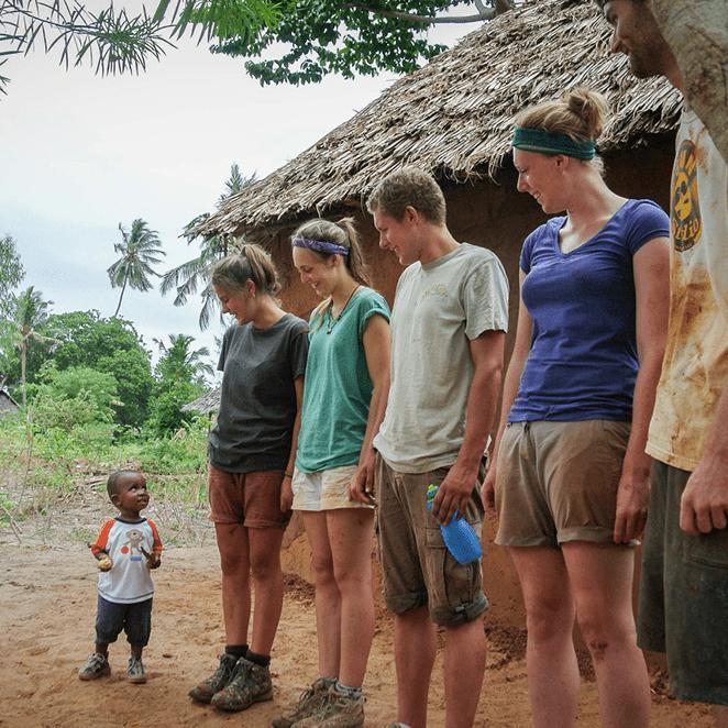 Camps International Borneo 2020 - Alicia Jackson