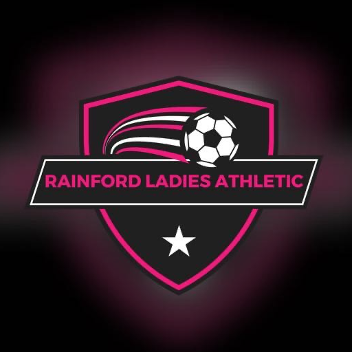 Rainford Ladies Athletic