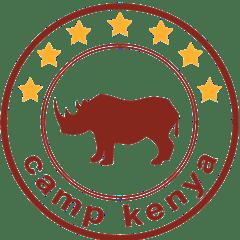 Camp international Kenya 2018 - Bethany Mosley