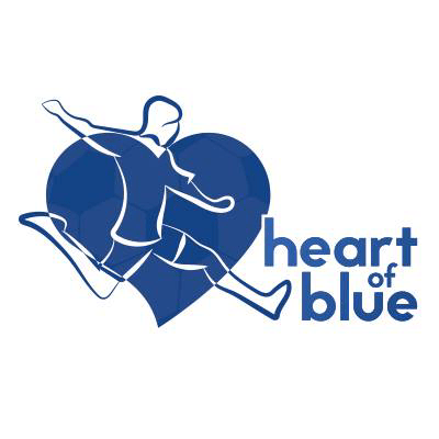 Jordie's Heart of Blue Foundation