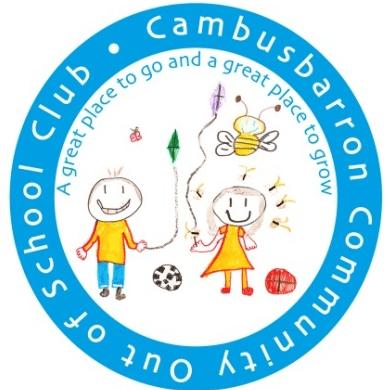 Cambusbarron Community Out of School Club