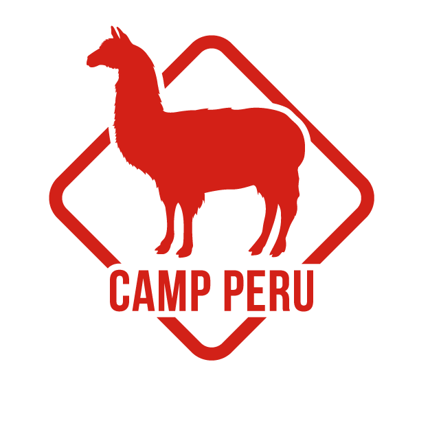 Peru 2018 - Eve Hammersley
