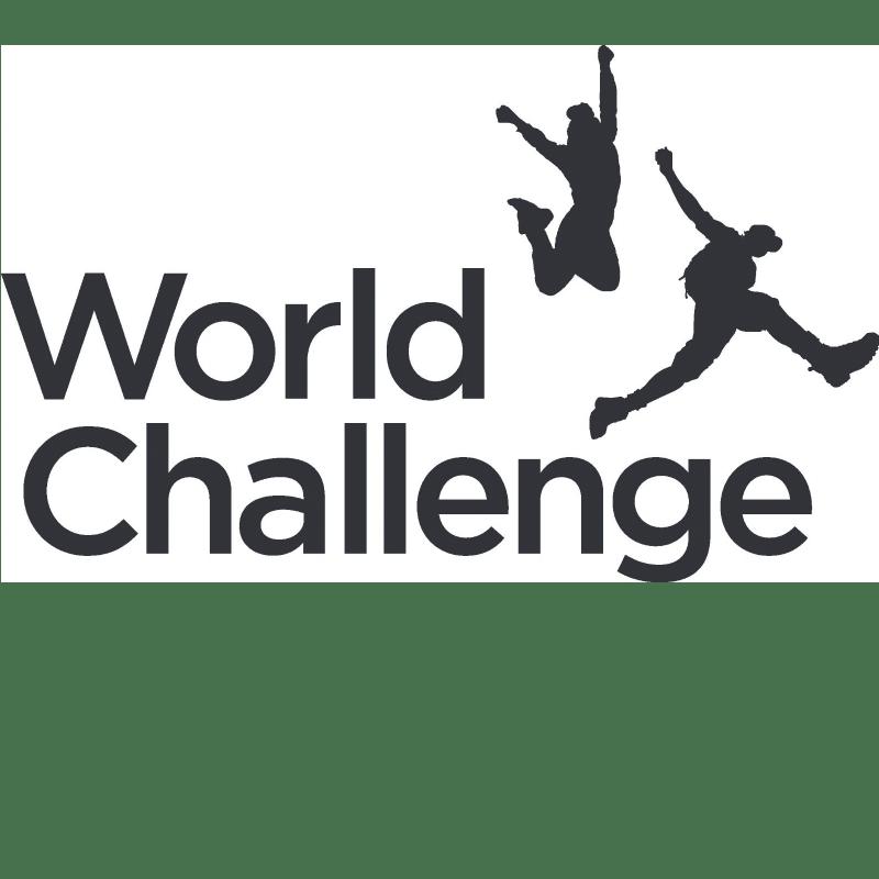 World Challenge India 2021 - Amelia Hughes