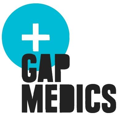 GapMedic Poland 2018 - Lewis Hall