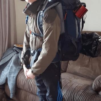 World Challenge Costa Rica 2019 -  Max Beasley