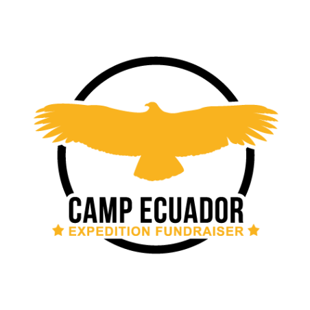 Camps International Ecuador 2019 - James Bearn