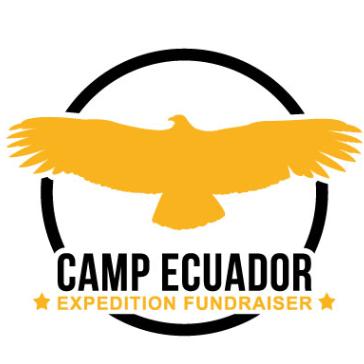 Camps International Ecuador 2017 - Clodagh McBride