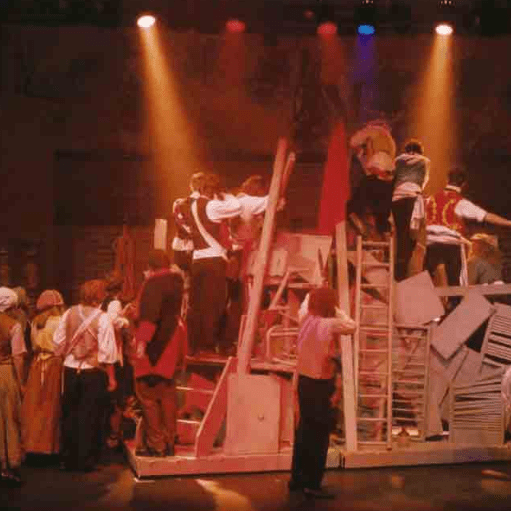 Norfolk Youth Music Theatre