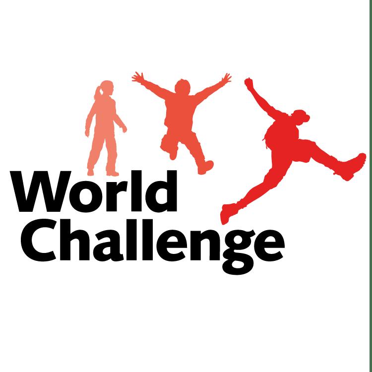 World Challenge 2017- Katherine Morin