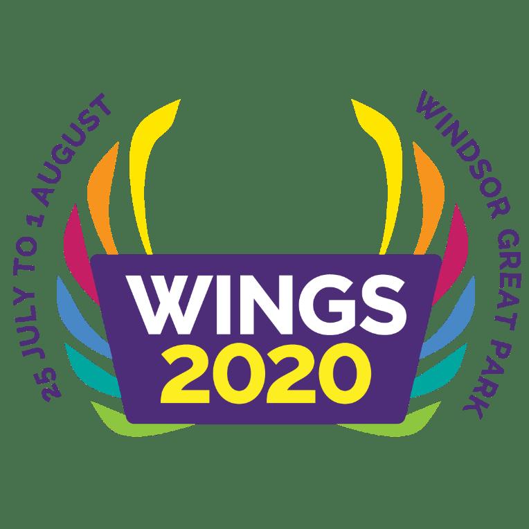 Wings 2020 - George Kent