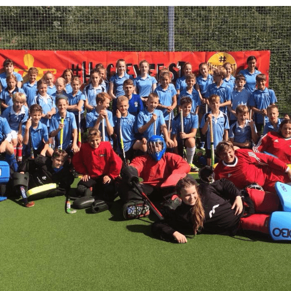 Petersfield Hockey Club