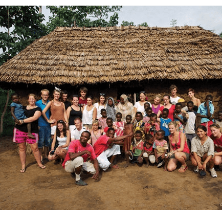 Tanzania 2020 - Wyatt Kingston Nielsen