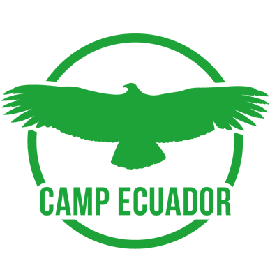 Camps International Ecuador 2019 - Una Tierney