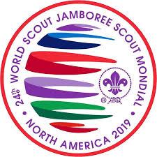 World Scout Jamboree USA 2019 - Alex Bainbridge