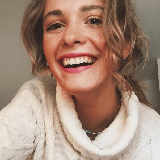 Funds4Uni - Jana Hunter - 2019