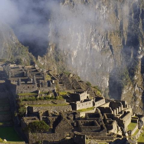Camps International Peru 2020 - James Lamb