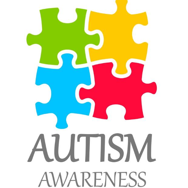 Autism Awareness - Kayleigh woodford