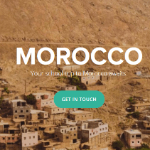 World Challenge Morroco 2021 - Lucy