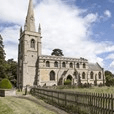 Pennies For St Denys - Aswarby