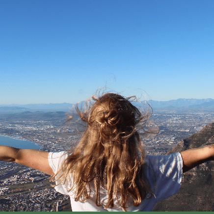 Childreach International Kilimanjaro 2018 - Erica Bernice Middleton