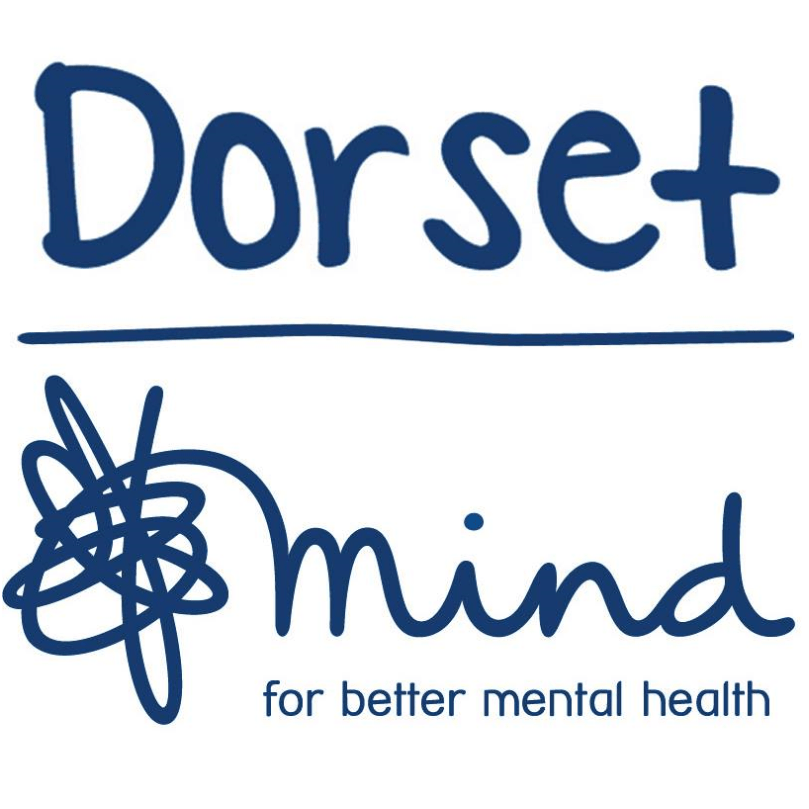 Dorset Mind cause logo
