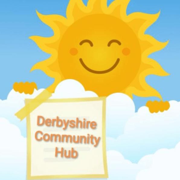 Derbyshire Community Hub