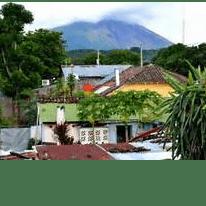 World Challenge Nicaragua 2019 - Jack Bird