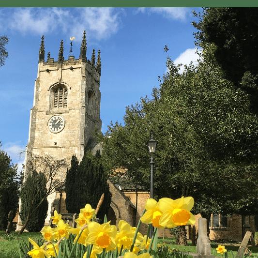 St Andrew's Church Kirk Ella