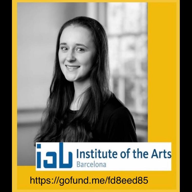 Funds4Uni - 2021 -  Courtney Bowers