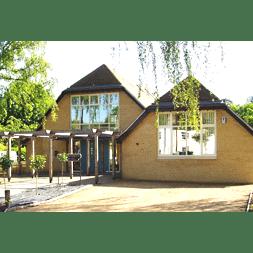 Hemingford Abbots Village Hall