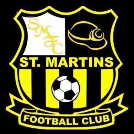 St Martins FC