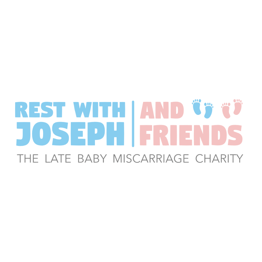 Rest With Joseph and Friends
