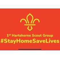 1st Hartshorne Scout Group
